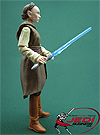 Sarrissa Jeng Battle Of Geonosis: Jedi Knights Set #1 Saga Legends Series