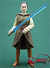 Sarrissa Jeng, Battle Of Geonosis: Jedi Knights Set #1 figure
