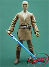 Sephjet Josall, Battle Of Geonosis: Jedi Knights Set #1 figure