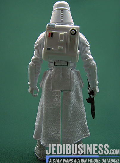 Snowtrooper The Empire Strikes Back Saga Legends Series