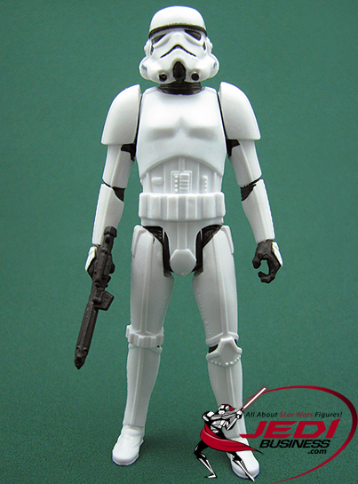 Stormtrooper Star Wars Saga Legends Series