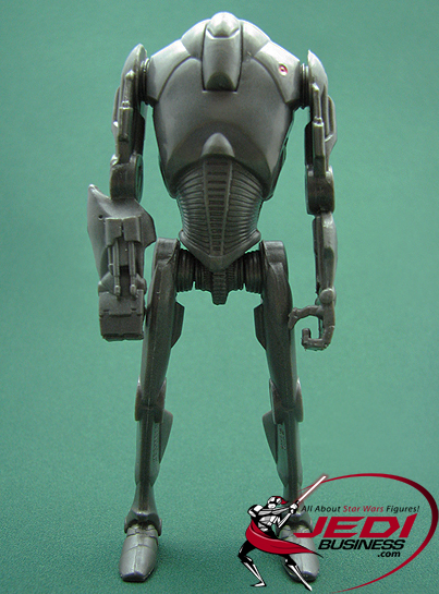 Super Battle Droid figure, SL