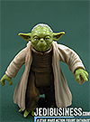 Yoda, Mission Series MS10: Senate Duel figure