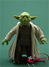 Yoda, Revenge Of The Sith figure