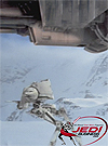 AT-ST Driver Attack On Hoth 3-pack Shadow Of The Dark Side