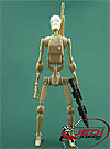 Battle Droid, The Phantom Menace 4-Pack figure