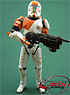 Boss, Republic Commando 5-pack figure