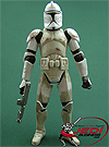 Clone Trooper, Attack Of The Clones 4-Pack figure