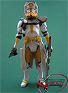 Commander Bly, Revenge Of The Sith 4-Pack figure