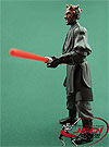 Darth Maul The Phantom Menace 4-Pack Shadow Of The Dark Side