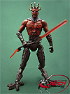 Darth Maul, Visionaries: Old Wounds figure