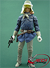 Han Solo, Search For Luke Skywalker (with TaunTaun) figure
