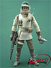 Hoth Rebel Trooper, Search For Luke Skywalker (with TaunTaun) figure