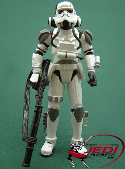 Imperial Evo Trooper The Force Unleashed 5-pack
