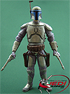 Jango Fett, Attack Of The Clones 4-Pack figure