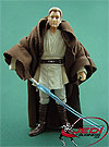 Obi-Wan Kenobi, The Phantom Menace 4-Pack figure