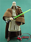 Qui-Gon Jinn, The Phantom Menace 4-Pack figure