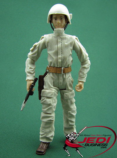 Rebel Technician figure, SOTDSDeluxe