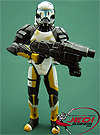 Scorch, Republic Commando 5-pack figure