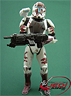 Sev, Republic Commando 5-pack figure