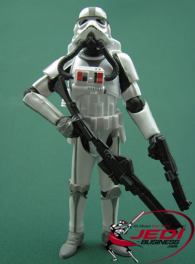 Sky Trooper figure, DCMultipack