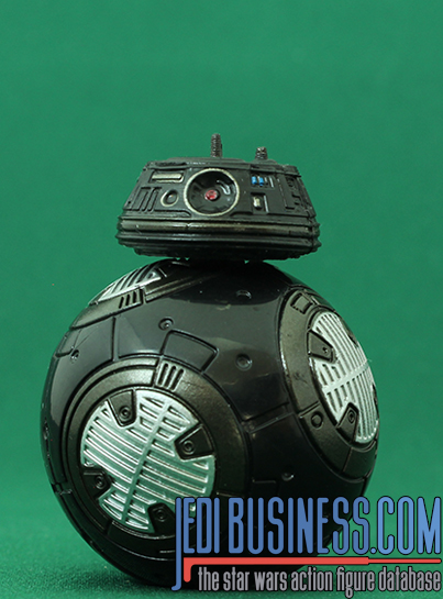 BB-9e figure, Solo2pack