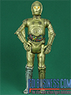 C-3PO, 2-Pack #6 With R2-D2 figure