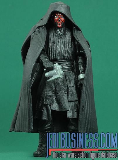 Darth Maul figure, Solo2pack