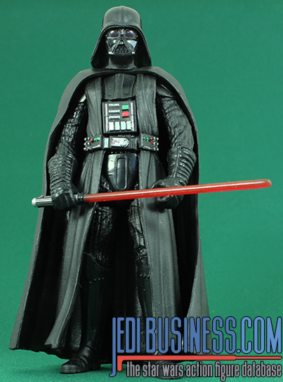 Darth Vader figure, Solobasic