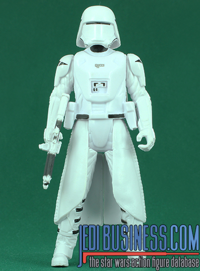 Snowtrooper figure, Solomultipack