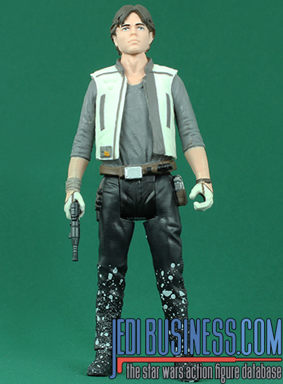 Han Solo figure, SoloVehicle2