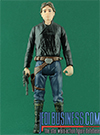 Han Solo, Kessel Mine Escape Playset figure