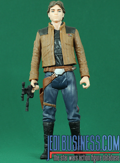 Han Solo Force Link 2.0 Starter Set SOLO: A Star Wars Story