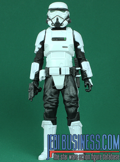 Imperial Patrol Trooper Target Trooper 6-Pack