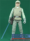 Luke Skywalker, With Wampa figure