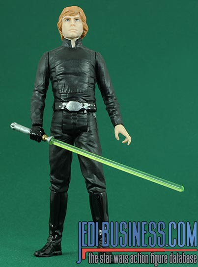 Luke Skywalker figure, Solobasic