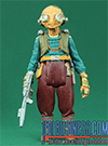 Maz Kanata, With Jet-Pack figure