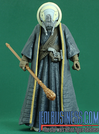 Moloch figure, Solobasic