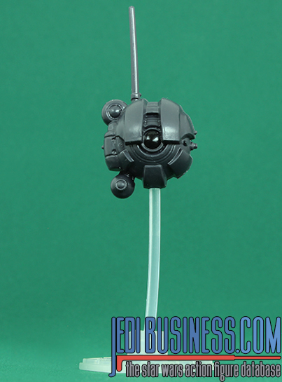 Probe Droid figure, Solo2pack