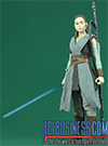 Rey Jedi Training SOLO: A Star Wars Story