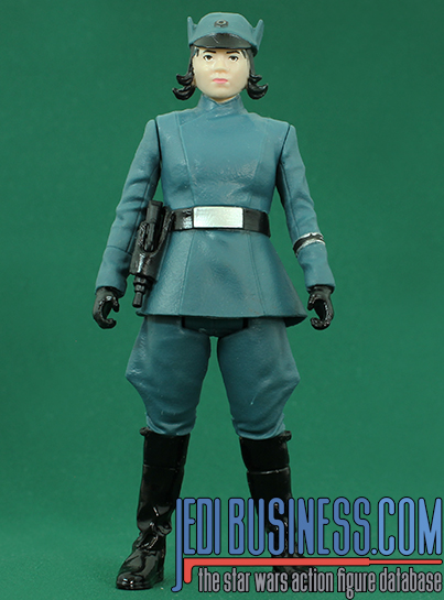 Rose Tico figure, Solo2pack