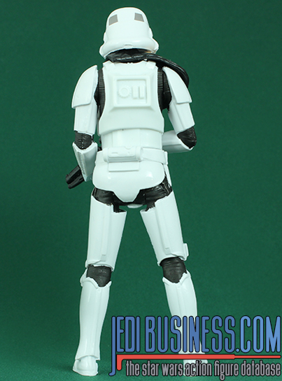 Stormtrooper Squad Leader Target Trooper 6-Pack SOLO: A Star Wars Story
