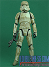 Stormtrooper, With Imperial AT-DT Walker figure