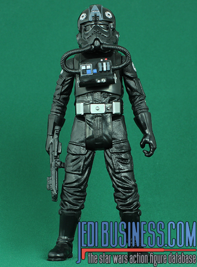 Tie Fighter Pilot figure, Solomultipack