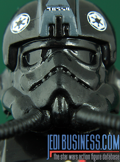 Tie Fighter Pilot Target Trooper 6-Pack SOLO: A Star Wars Story