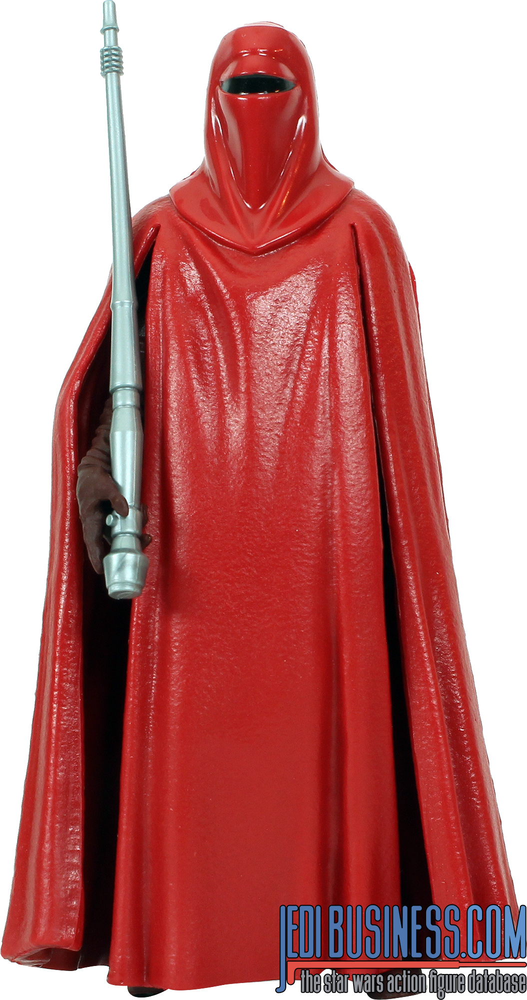 Emperor's Royal Guard, Return Of The Jedi