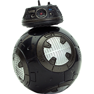 BB-9e 2-Pack #3 With Rose/BB-8