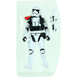 Stormtrooper Officer The First Order