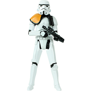 Stormtrooper Squad Leader Target Trooper 6-Pack