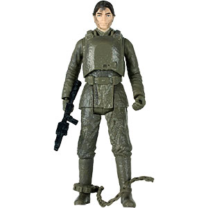 Han Solo 2-Pack #4 With Chewbacca (Mimban)